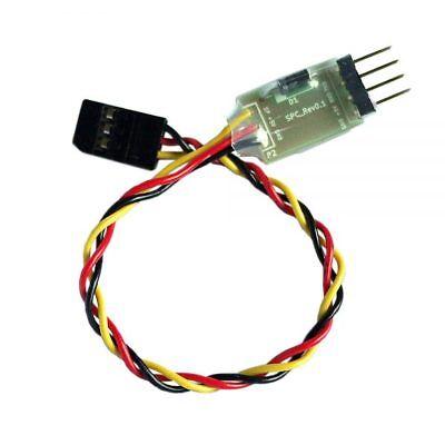 Frsky Spc Smart Port Converter Cable Adapter Enable Upgrade Smart Port Devices