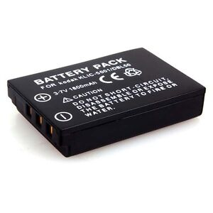 BATTERY KLIC-5001 for Kodak Easyshare DX6490 DX7630