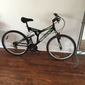 Mountain bike SUPERCYCLE VICE