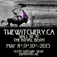 The Witchery @ The Royal Bison