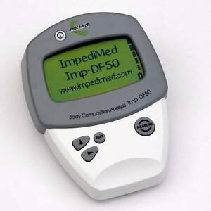 Impedimed DF50 bioimpedance for body fat testing - only $500 Paddington Eastern Suburbs Preview