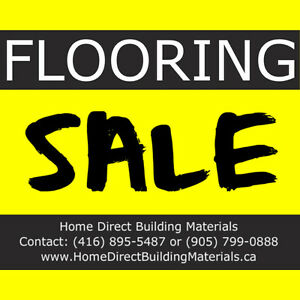 BRAMPTON FLOORING: HARDWOOD, LAMINATE ETC.
