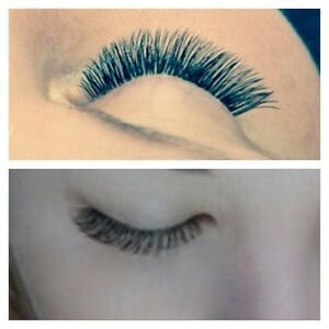 Individual eyelash extensions West Island Greater Montréal image 6