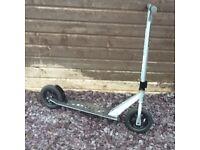 MGP dirt scooter