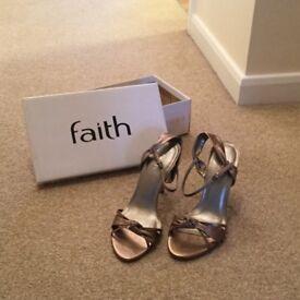 Faith Sandals