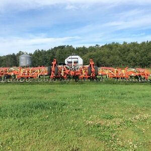Bourgault 47ft 5710 series II....REDUCED to $44000