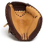 Nokona Left-Handed Thrower Catcher Baseball & Softball Gloves & Mitts