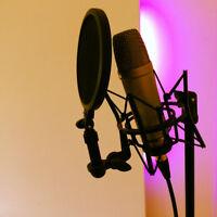 Cours de Chant en Studio & Cours de Piano Privés- SAINT COLOMBAN