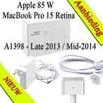 85w macbook pro 15 retina - a1398 - late 2013 / mid-2014