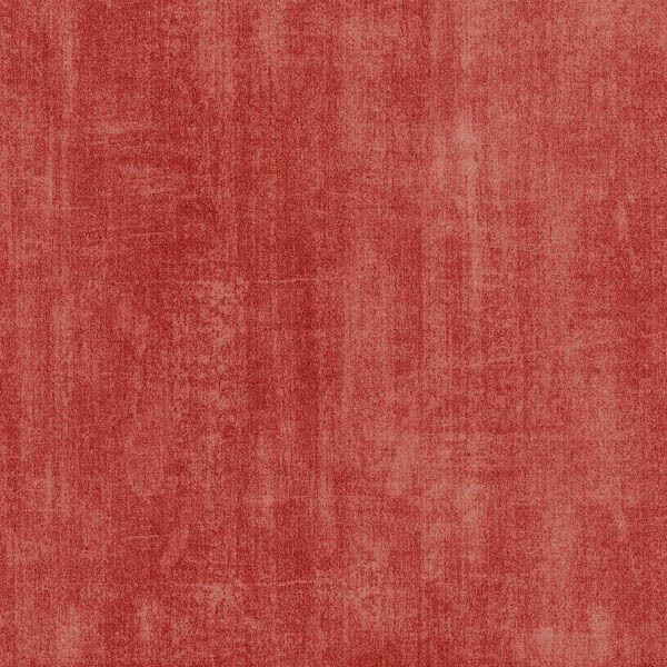 Tapete Rasch Textil VINTAGE DIARY 255439 Uni Used Optik Rot verwischt Struktur