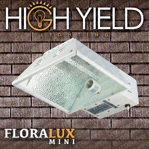 150W HPS Complete Mini Sun Light Grow System w/ Lamp 150 watt Sodium w Bulb