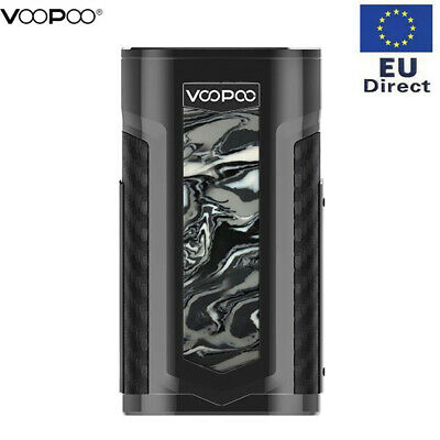 Authentic VOOPOO & Woody Vapes X217 217W Akkuträger TC VW Box Mod APV