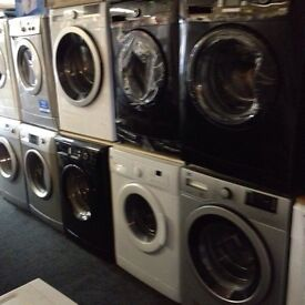 Wash Machines new never used5KG-10KG sale from £118 with waranty