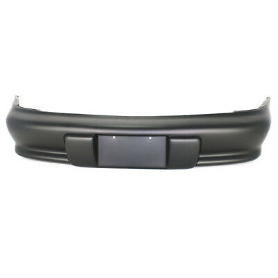 95-99 Chevy Cavalier Rear Bumper Cover Primed w/o Z24 Package GM1100510 22597562 99 Chevy Cavalier Bumper