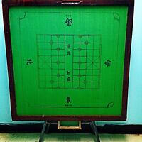 Mahjong set , Chinese Chess and tailor-made table