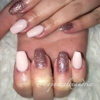 Quality gel nails ! Accepting new clients !
