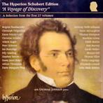 cd - Franz Schubert - A Selection From The Hyperion Schube..