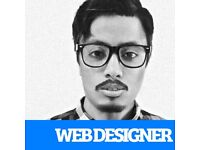 Experienced Website and Graphic Designer for Hire