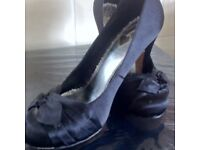 Red Herring ladies shoes size 3 ...