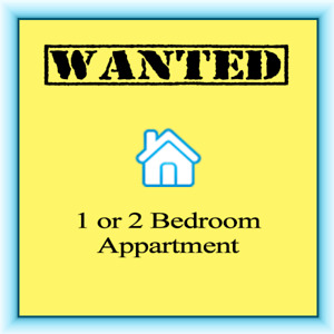 Looking for 1 Bedroom Apartment for June 1st