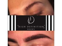 HD BROWS £20