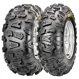 CST Abuzz ATV Tires - Great Value!