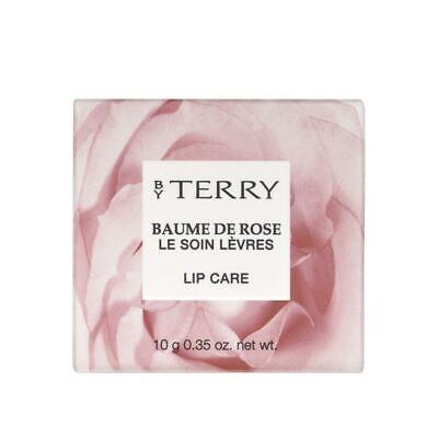 By Terry Baume de Rose Lip Care Nourishing Lip Balm FULL SIZE - NIB