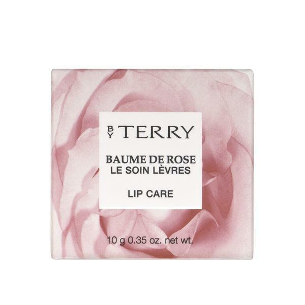 By Terry Baume de Rose Lip Balm 10 g Sealed Authentic Fresh