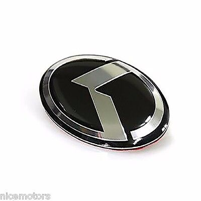 Steering Wheel Horn Cap Emblem For Kia Rio Rio5 2006 2016