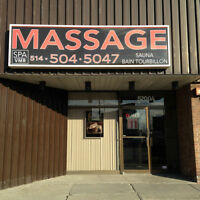 Must Sell - Fully Furnished Massage Spa Business