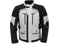 Richa Infinity motorbike jacket