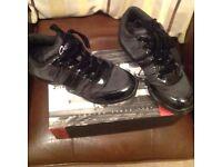 Capezia dance shoes