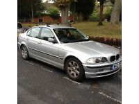 BMW 323i Auto for sale