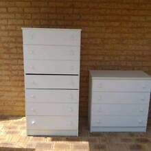 SET OF DRAWS  FOR SALE / BUSSELTON AREA WESTERN AUSTRILIA West Busselton Busselton Area Preview