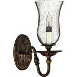 """""""Rockford"""" Wall Sconce by Hinkley Lighting"""