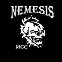 Nemesis Motorcycle Club recruiting prospective members