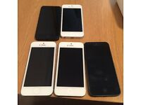 Apple Iphone 5 in absolute stunning condition unlock