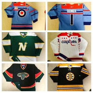 Pro Canucks jerseys Different styles not offshore replicas London Ontario image 2