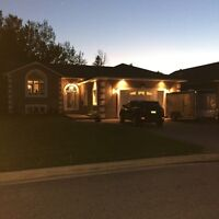 Beautiful newer home in desired neighbourhood