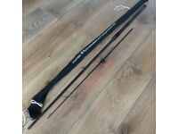 Silstar feeder rod