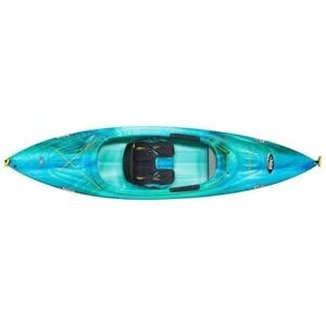 Pelican Sport Premium Athena 100 Kayak Package with Paddle