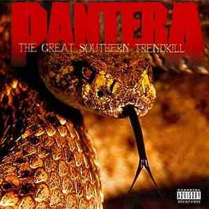 SEALED VINYL: Pantera, Pavement, Pearl Jam