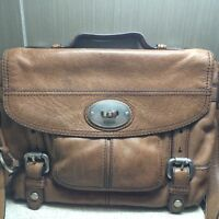 Fossil purse- iPad fits inside