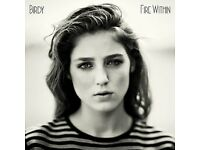 2x Birdy tickets O2 Guildhall Southampton. Tonight 7.00 clock.