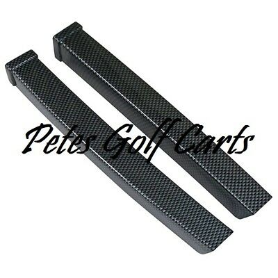 Push-Pull Golf Carts - Ezgo Golf Cart Parts