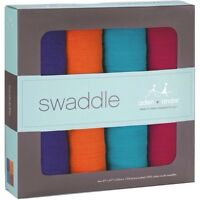 Brand New Aden and Anais Swaddles