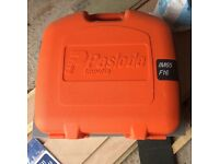 Paslode nailer case