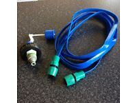 Caravan Mains Water Adaptor Kit