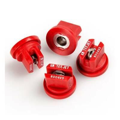 Teejet Spray Nozzle Xr 8004vs