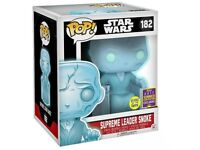 Funko Pop! Star Wars Supreme Leader Snoke 2017 Summer Convention Exclusive